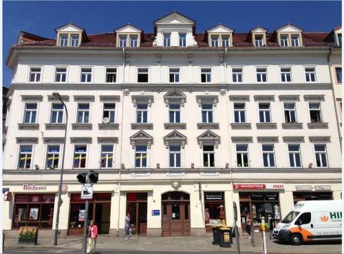 Objekt in Dresden, Bautzner Str. 5