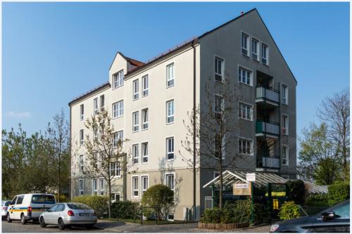Dresden, Lübecker Str. 16