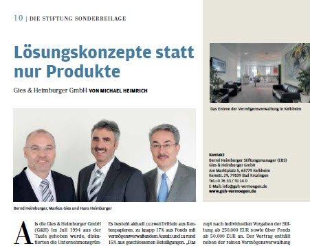 131010-Die-Stiftung-Sonderbeilage