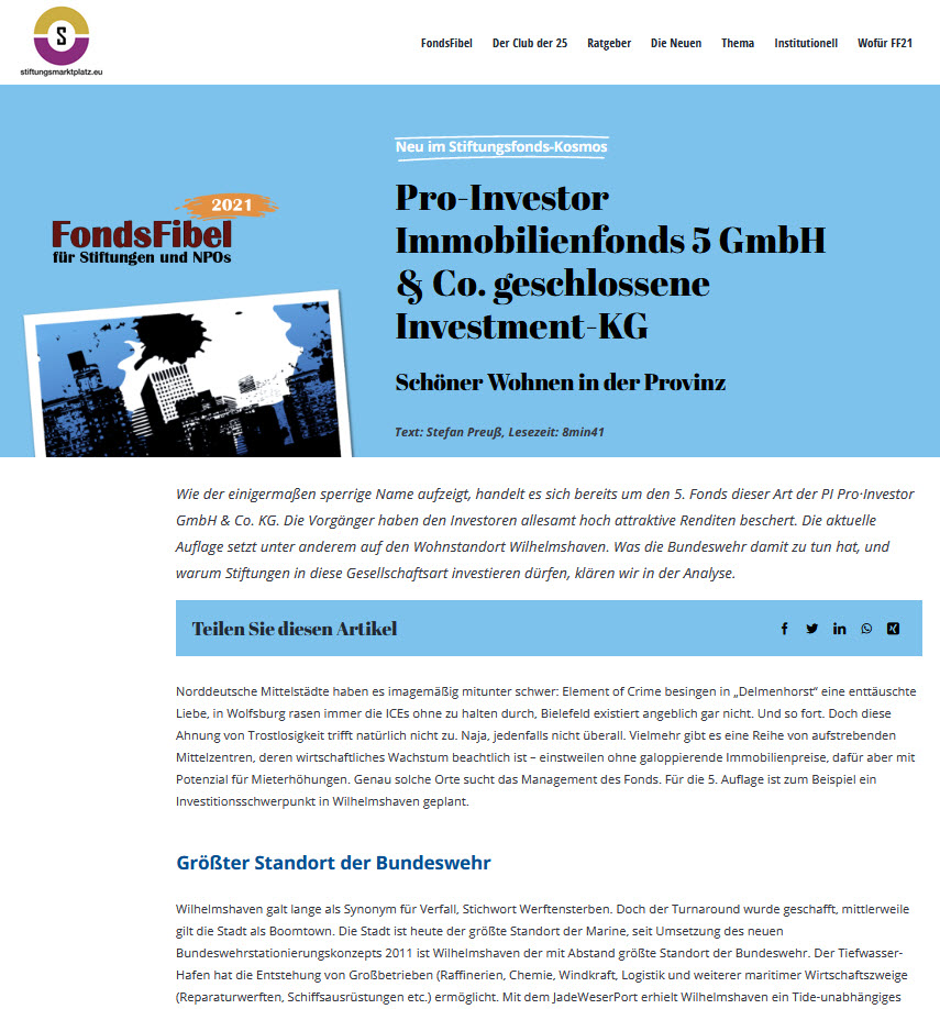 Fonds-Fibel 2021-Pro-Investor-Immobilienfonds-5